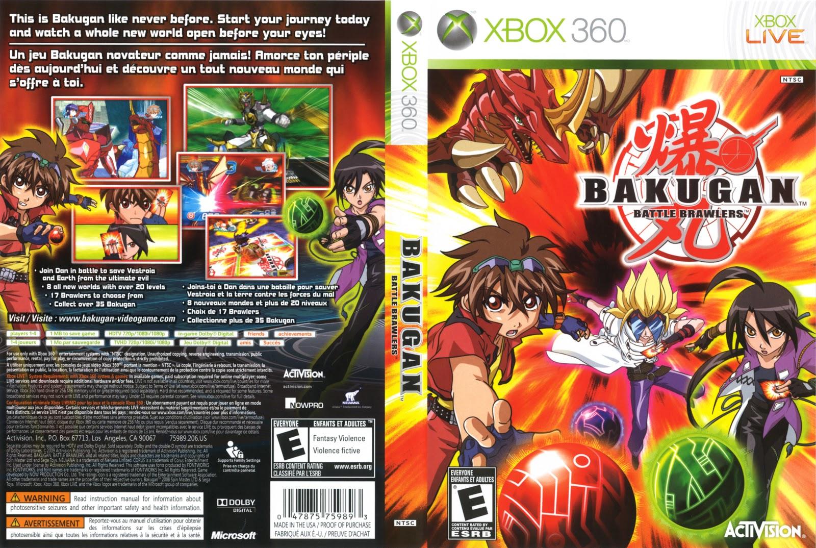 Bakugan  Final Battle  YouTube