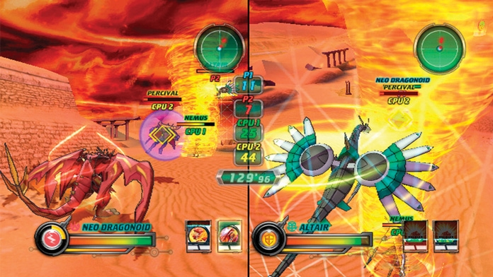 Wii NDS PS3 XBox360 Bakugan: Defenders of the Core